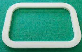 ASAHIの点検窓「FREEPA」パッキン・材質